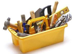 Набор инструментов для винтовых свай