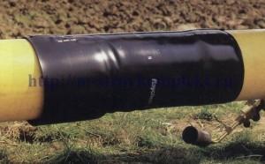 Термоусадочная труба
