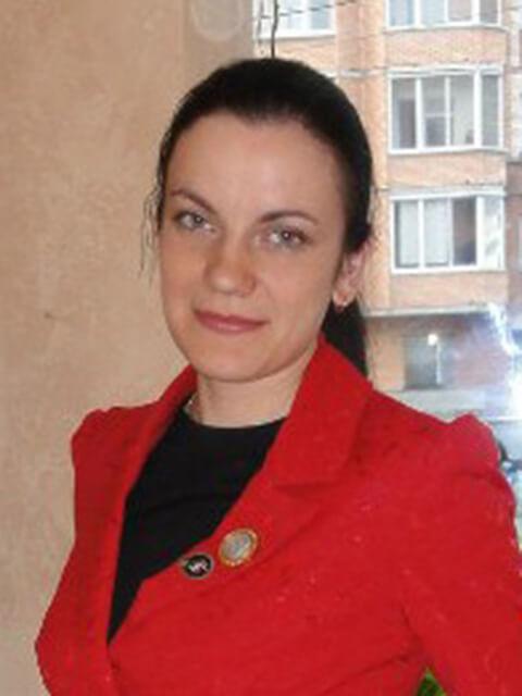 Наталья - эксперт проекта